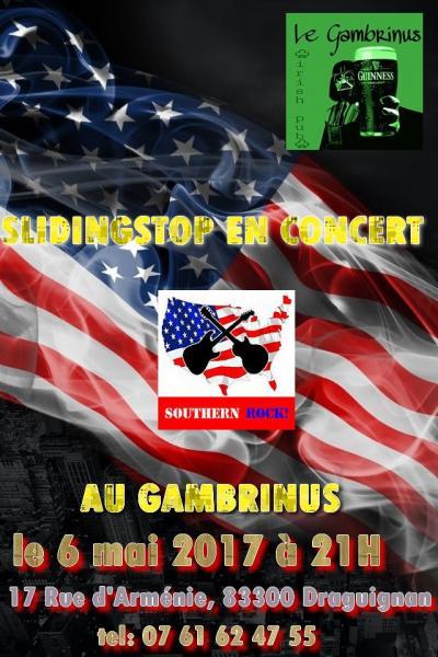 Gambrinus 6 mai 2017